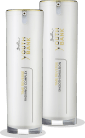 Radiance Complex and Smooth Emulsion