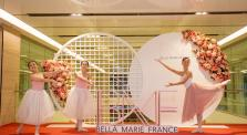 Bella Marie France Malaysia Makes Merry with The Opening of Their First Flagship Store
