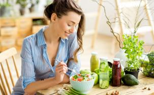 Preventing Disorders with Good Nutrition