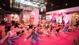 BMF Beauty Gym Official Launch (Evening Session)