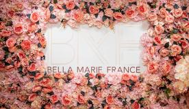 BMF Bella Marie France Pampering Soiree