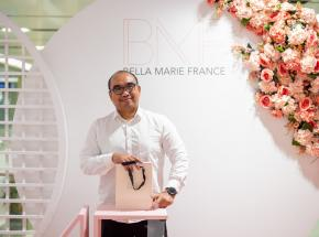 BMF Bella Marie France Pampering Soiree- 100/215