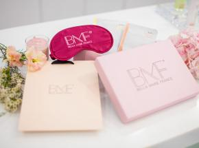 BMF Bella Marie France Pampering Soiree- 112/215