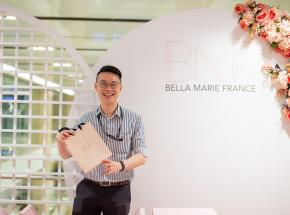 BMF Bella Marie France Pampering Soiree- 114/215