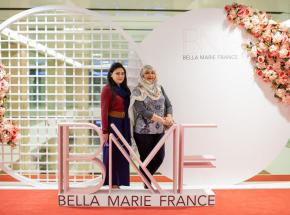 BMF Bella Marie France Pampering Soiree- 115/215
