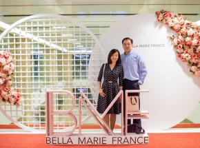 BMF Bella Marie France Pampering Soiree- 116/215