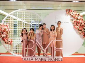 BMF Bella Marie France Pampering Soiree- 119/215