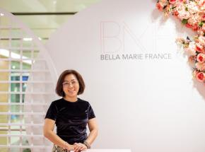 BMF Bella Marie France Pampering Soiree- 12/215