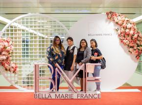 BMF Bella Marie France Pampering Soiree- 120/215
