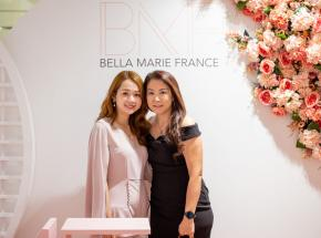 BMF Bella Marie France Pampering Soiree- 122/215