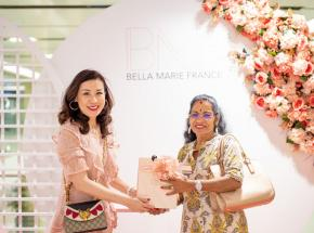 BMF Bella Marie France Pampering Soiree- 127/215