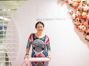 BMF Bella Marie France Pampering Soiree- 128/215