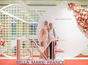 BMF Bella Marie France Pampering Soiree- 132/215