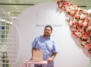 BMF Bella Marie France Pampering Soiree- 133/215