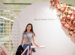 BMF Bella Marie France Pampering Soiree- 134/215