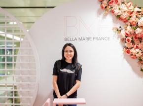 BMF Bella Marie France Pampering Soiree- 135/215