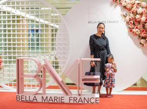 BMF Bella Marie France Pampering Soiree- 139/215