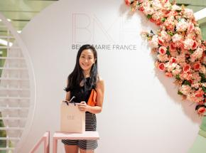 BMF Bella Marie France Pampering Soiree- 14/215