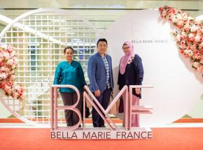 BMF Bella Marie France Pampering Soiree- 140/215