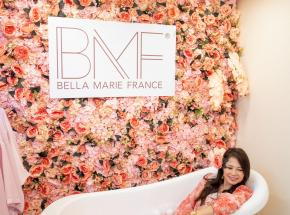 BMF Bella Marie France Pampering Soiree- 15/215