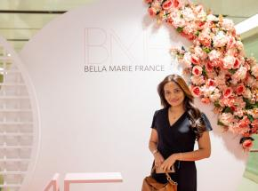 BMF Bella Marie France Pampering Soiree- 155/215