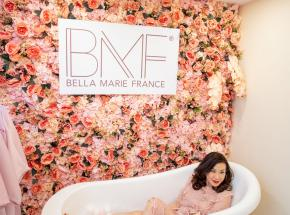 BMF Bella Marie France Pampering Soiree- 16/215