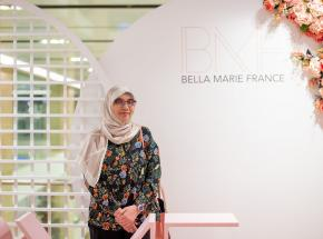BMF Bella Marie France Pampering Soiree- 160/215