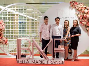 BMF Bella Marie France Pampering Soiree- 164/215