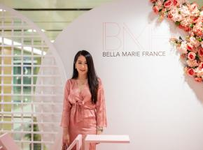 BMF Bella Marie France Pampering Soiree- 166/215