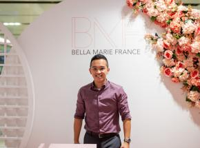 BMF Bella Marie France Pampering Soiree- 167/215