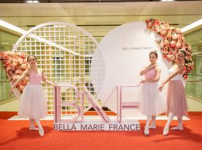 BMF Bella Marie France Pampering Soiree- 17/215