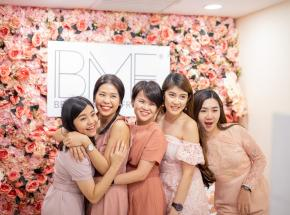 BMF Bella Marie France Pampering Soiree- 171/215