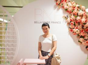 BMF Bella Marie France Pampering Soiree- 176/215