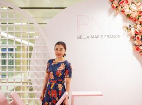 BMF Bella Marie France Pampering Soiree- 178/215