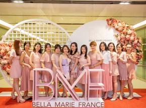 BMF Bella Marie France Pampering Soiree- 18/215