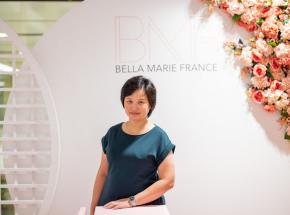 BMF Bella Marie France Pampering Soiree- 182/215