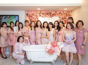 BMF Bella Marie France Pampering Soiree- 186/215