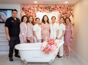 BMF Bella Marie France Pampering Soiree- 188/215