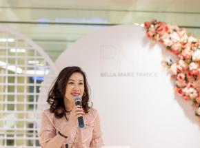 BMF Bella Marie France Pampering Soiree- 19/215