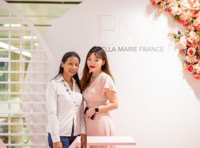 BMF Bella Marie France Pampering Soiree- 190/215
