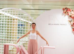 BMF Bella Marie France Pampering Soiree- 193/215