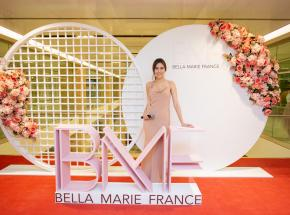 BMF Bella Marie France Pampering Soiree- 194/215