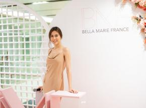BMF Bella Marie France Pampering Soiree- 195/215
