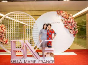 BMF Bella Marie France Pampering Soiree- 196/215