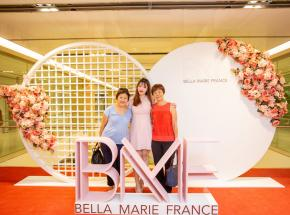 BMF Bella Marie France Pampering Soiree- 197/215
