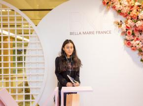 BMF Bella Marie France Pampering Soiree- 198/215