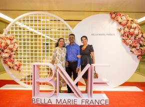 BMF Bella Marie France Pampering Soiree- 199/215