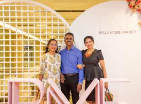 BMF Bella Marie France Pampering Soiree- 200/215