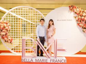 BMF Bella Marie France Pampering Soiree- 201/215