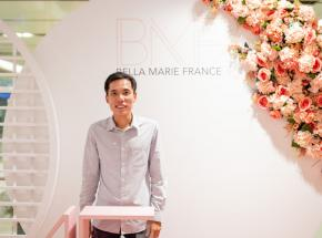 BMF Bella Marie France Pampering Soiree- 202/215